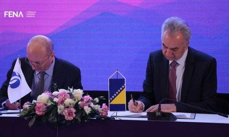 EBRD: Danas predstavljanje BiH i mogućnosti za ulaganje