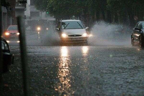 Zbog najave obilnih padavina, oglasila se Civilna zaštita Grada Tuzle