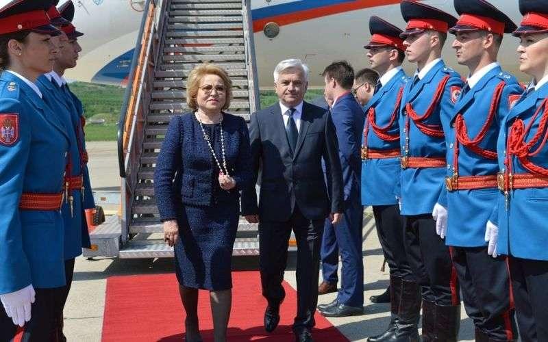 čubrilović-matvijenko: rusija poštuje dejtonski sporazum