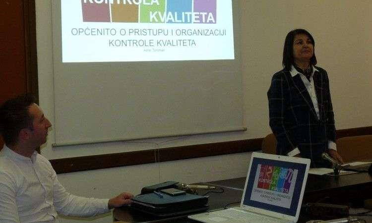 privredna komora zdk organizirala interaktivni seminar o kvaliteti hrane