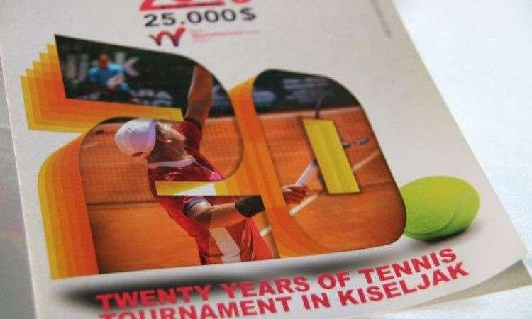 otvoreno jubilarno izdanje turnira 'sarajevski kiseljak open'