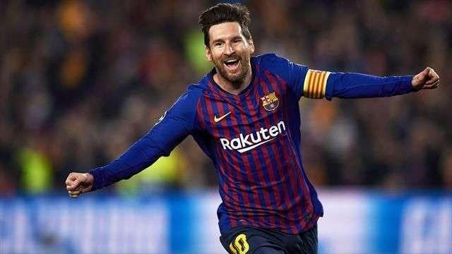 Messi i društvo do nogu dotukli Liverpool: Čarobna noć Barcelone