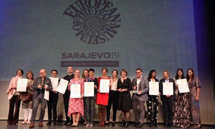 nagrada 'evropski muzej godine' dodijeljena muzeju iz holandije