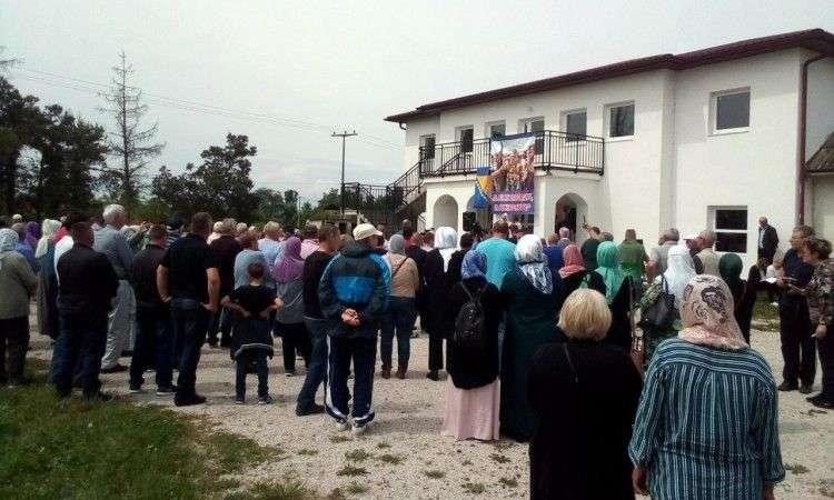 održana komemoracija u trnopolju u znak sjećanja na žrtve logora