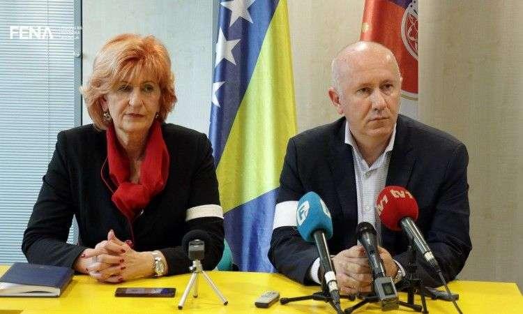 dunović: pacijenti će dobiti medicinska sredstva na koja imaju pravo(video)