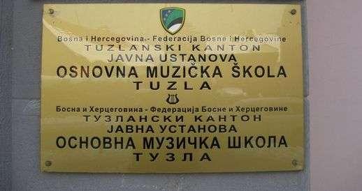 Osnovna muzička škola u Tuzli slavi 70 godina postojanja koncertom u BKC-u