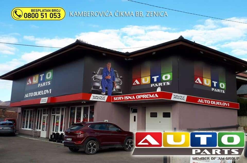 Auto Parts Zenica: Savjeti za filtere auto klima