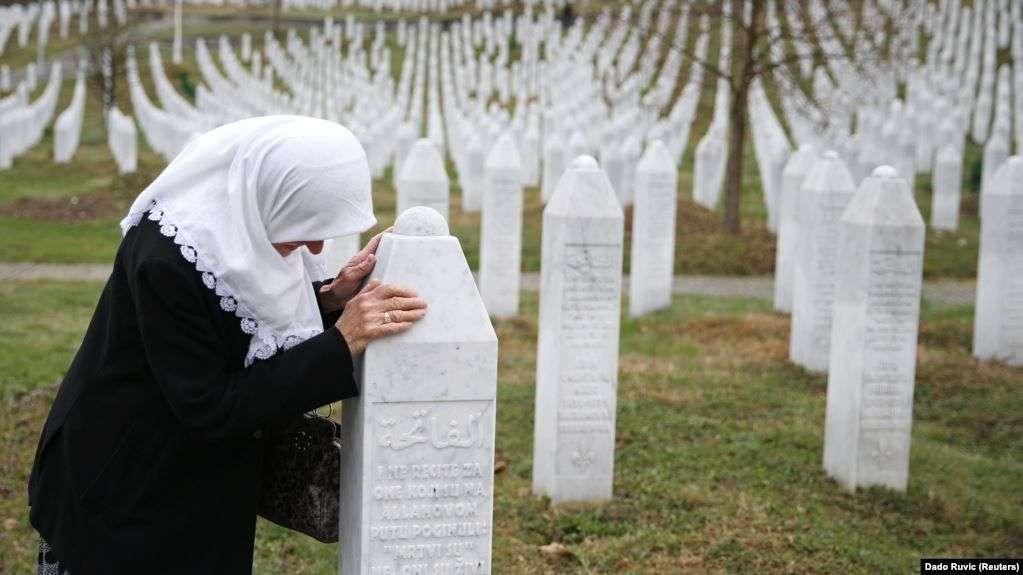 u tuzli identifikovane još tri žrtve srebreničkog genocida
