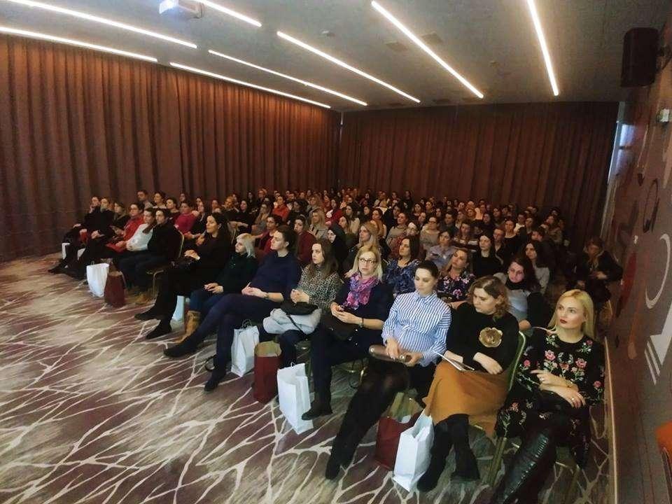 Besplatne edukacije za trudnice stižu i u Zenicu