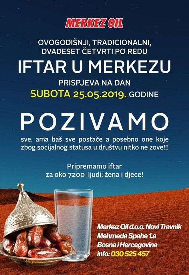 """""""Merkez Oil"""" i ove godine mjesto okupljanja postača iz cijele BiH"""