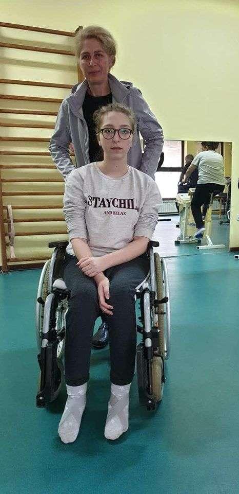 Travnik: Pomozite 16-godišnjoj Erni Fajković