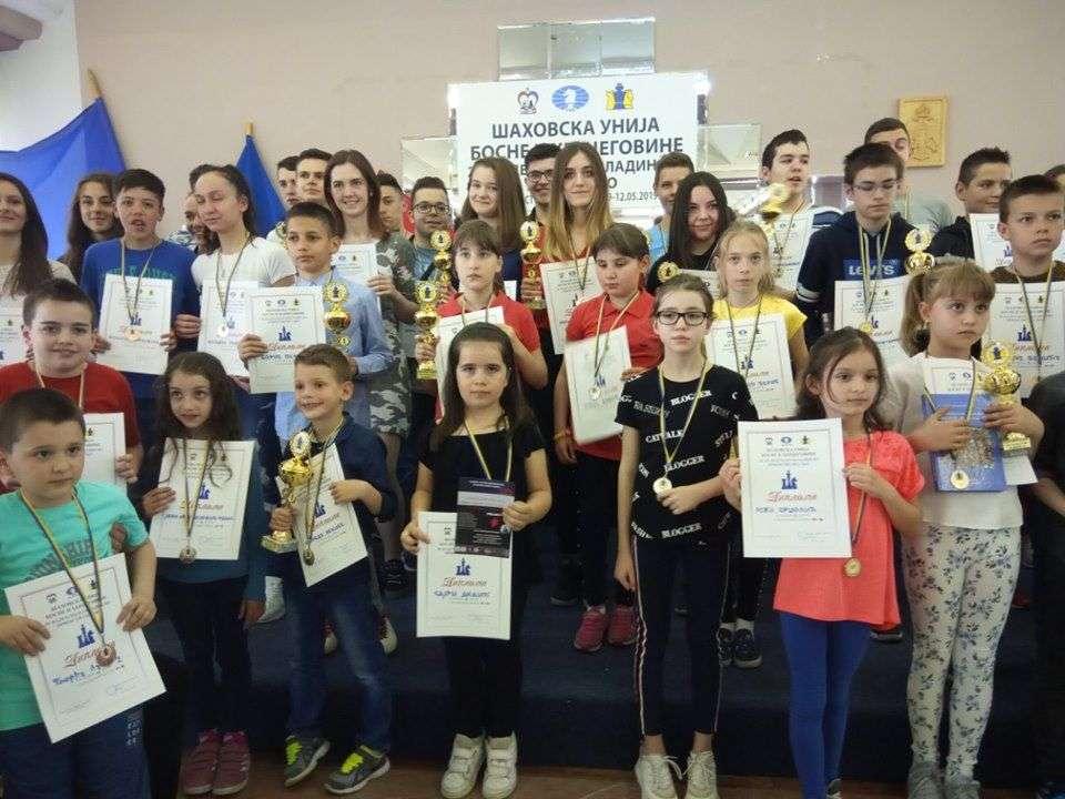 Odličan uspjeh kadeta ŠK ''Travnik'' na 20. Državnom kadetskom i omladinskom prvenstvu u Dvorovima