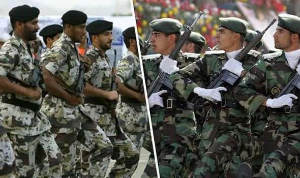 iran vs saudijska arabija / ko će pobijediti ako dođe do rata? (analiza)