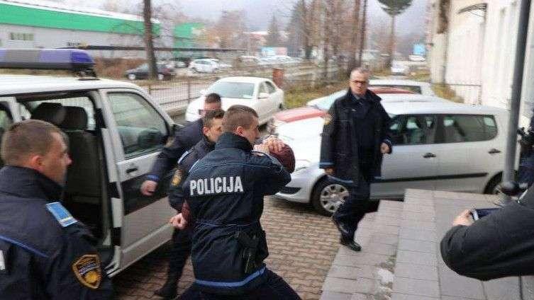 Počelo suđenje Nerminu Rustempašiću
