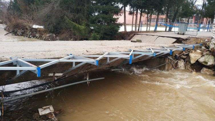 (VIDEO) Novi Travnik: Potpisan ugovor za izgradnja mosta u Stojkovićima