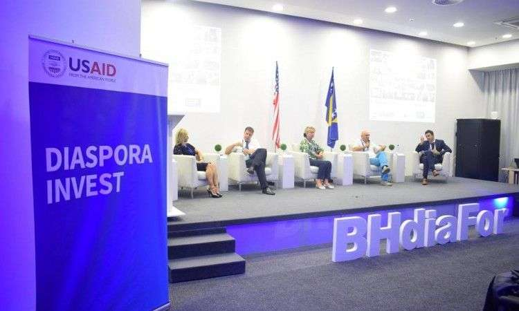 otvorene prijave za bhdiafor - najveći poslovni skup bh. dijaspore