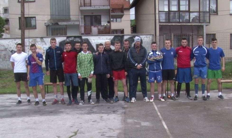 (VIDEO) Održano finale školskog turnira u MSTŠ Travnik
