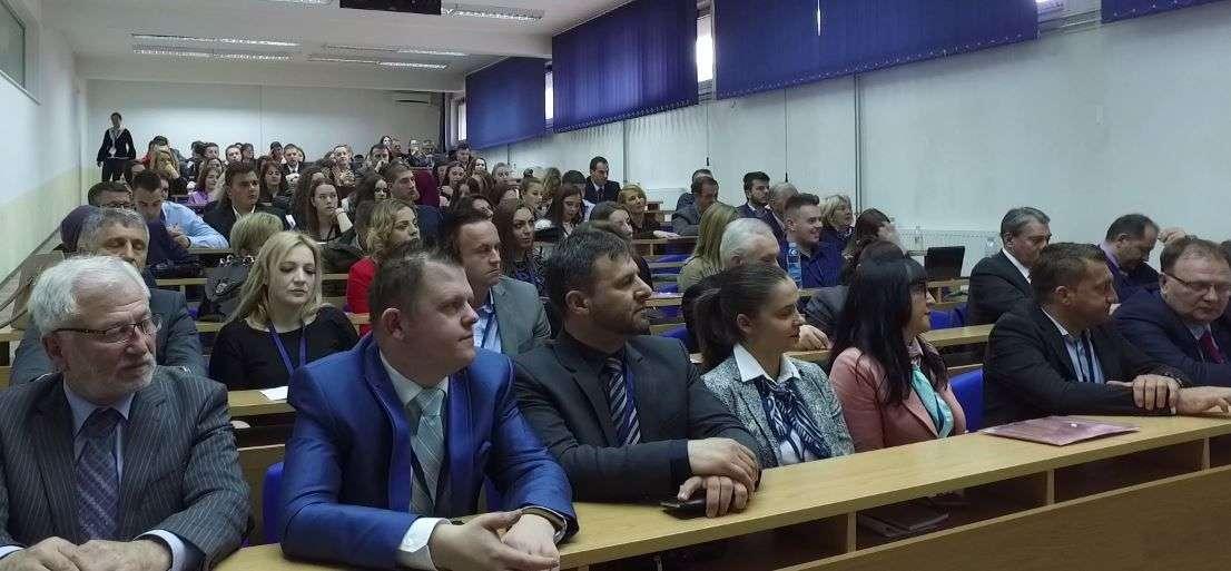 (VIDEO) Mladi u fokusu: Održana četvrta međunarodna SKEI konferencija