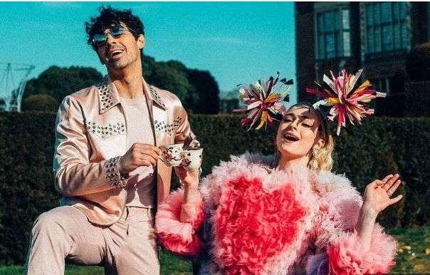 Joe Jonas i Sophie Turner se vjenčali u Las Vegasu