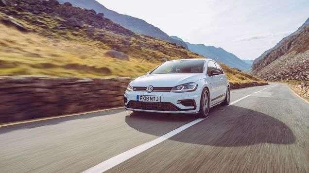 Britanci nude Golf R koji od 0 do 100 km/h stiže za 3,7 sekundi