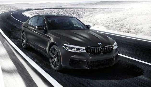 BMW predstavio M5 Edition 35 Years sa 625 KS
