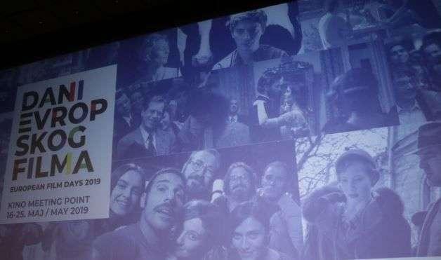 Dani evropskog filma u BiH otvoreni u sarajevskom kinu Meeting Point