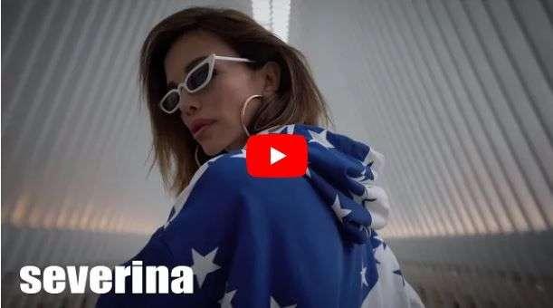 """Severina objavila novi spot u kojem je """"Losha"""" i osvetoljubiva"""