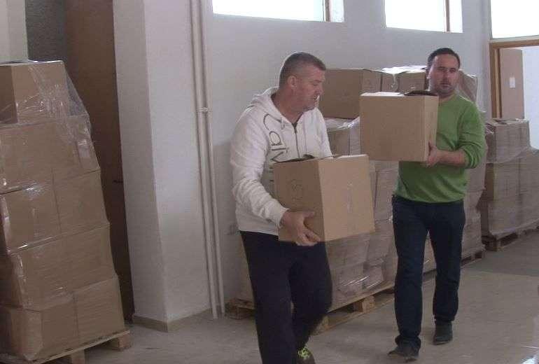 (video) dokaz da humani ljudi postoje: mnogobrojni projekti organizacije pomozi.ba u sbk