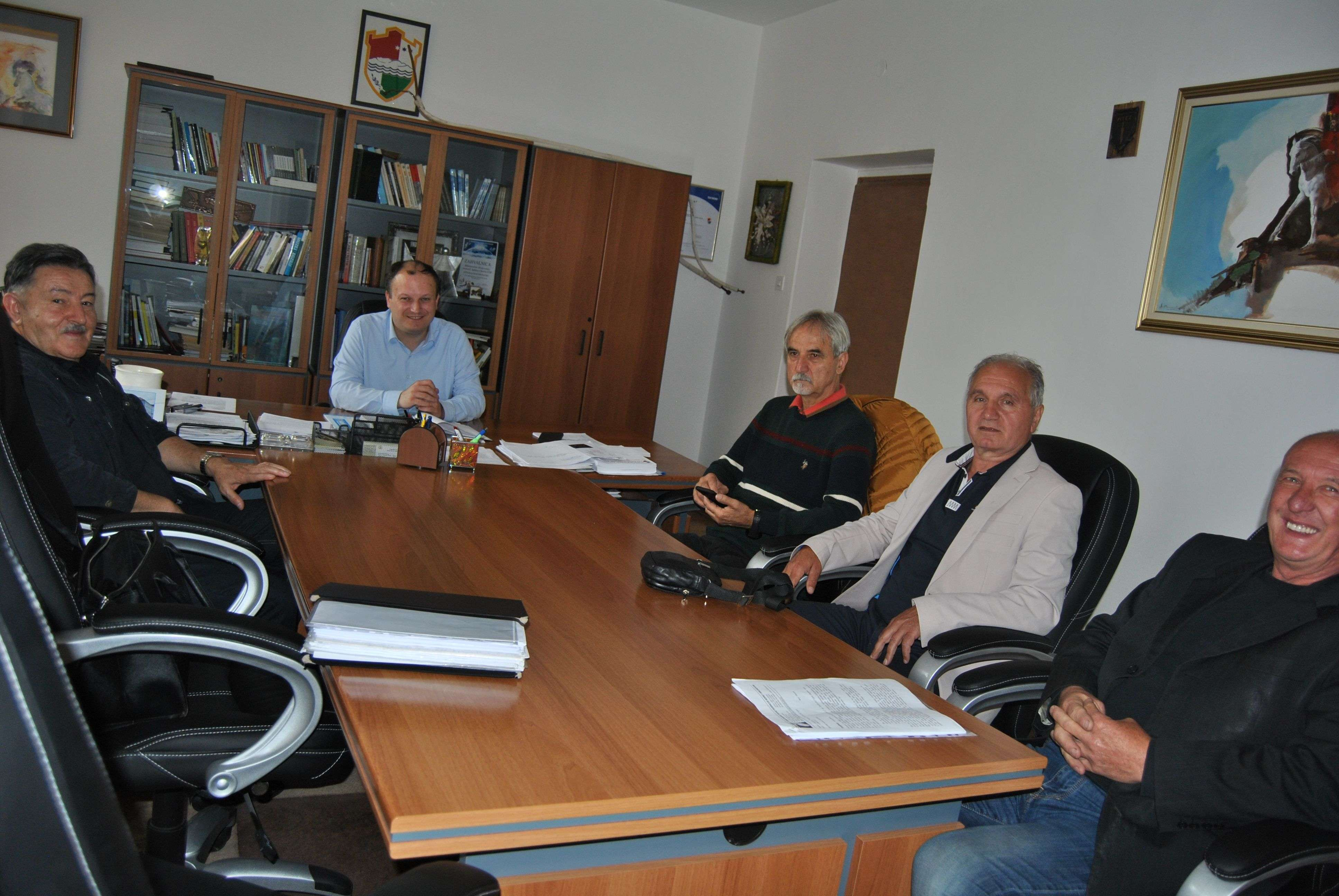 ministar domić primio delegaciju sportskog saveza sbk