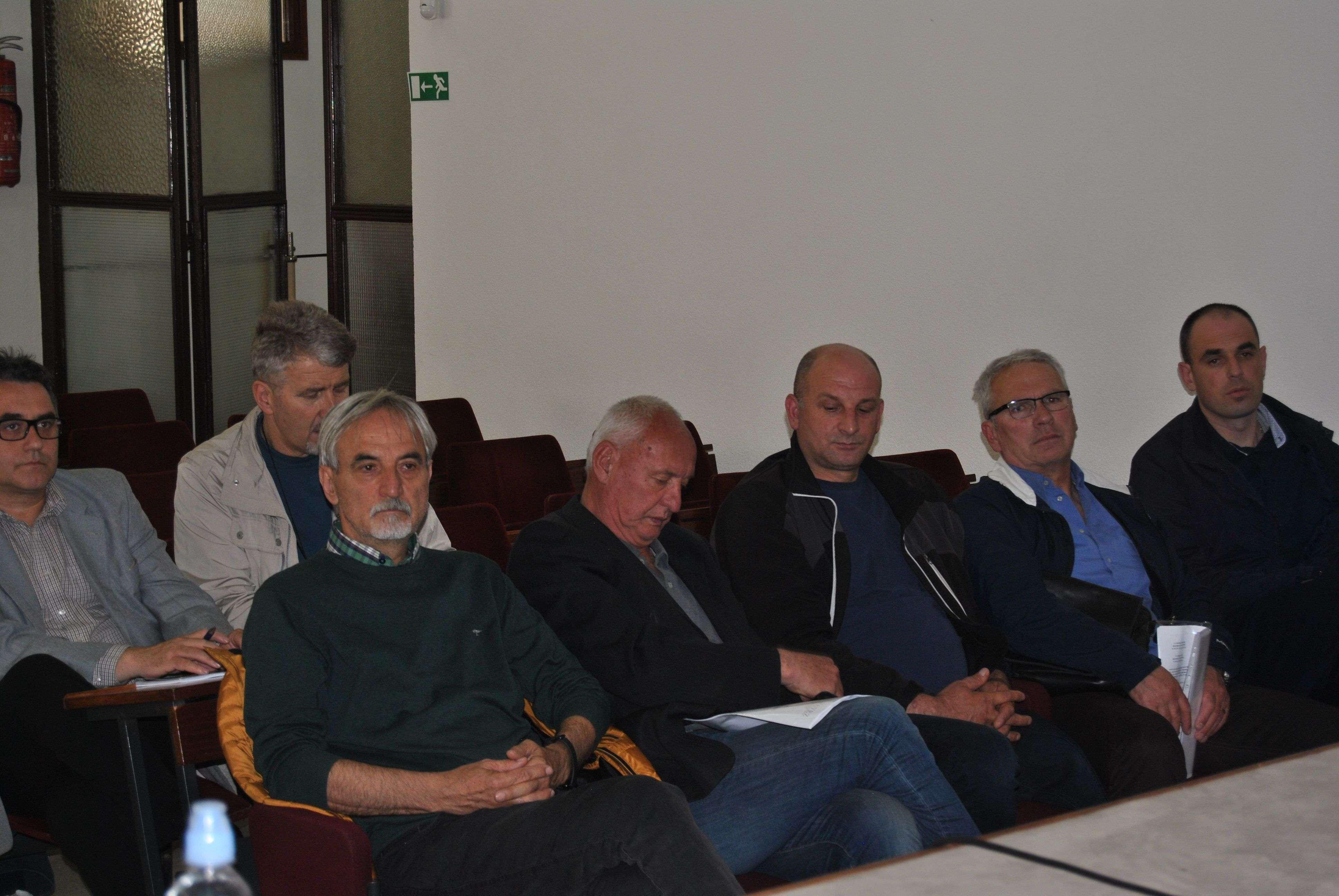 održana izvještajna skupština sportskog saveza sbk