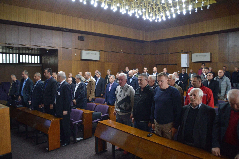 (FOTO) U Jajcu obilježen Dan logoraša u BiH