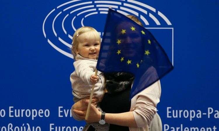 evropljani glasaju na 'najbitnijim' izborima