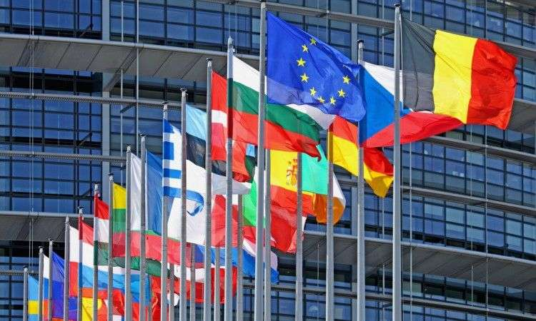evropski izbori danas se održavaju u latviji, malti i slovačkoj