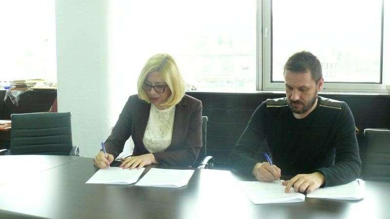 potpisan ugovor o realizaciji projekta live stage