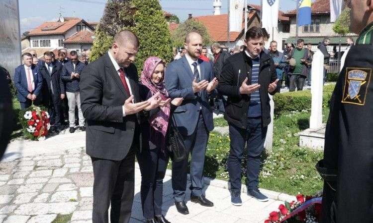 Odbrana Sarajeva 2. maja odredila i odbranu BiH (VIDEO)