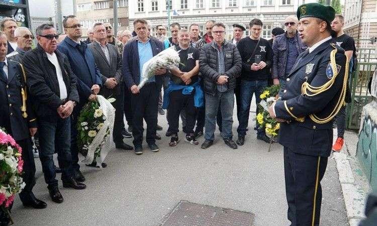 Obilježena 27. godišnjica ključnih događaja u odbrani Sarajeva