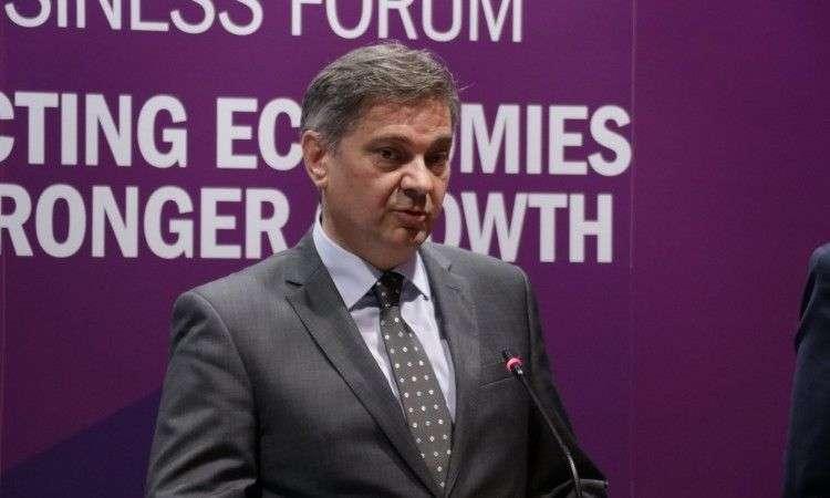 Zvizdić: Godišnji sastanak EBRD-a je prilika da se prikažemo u mnogo pozitivnijem svjetlu