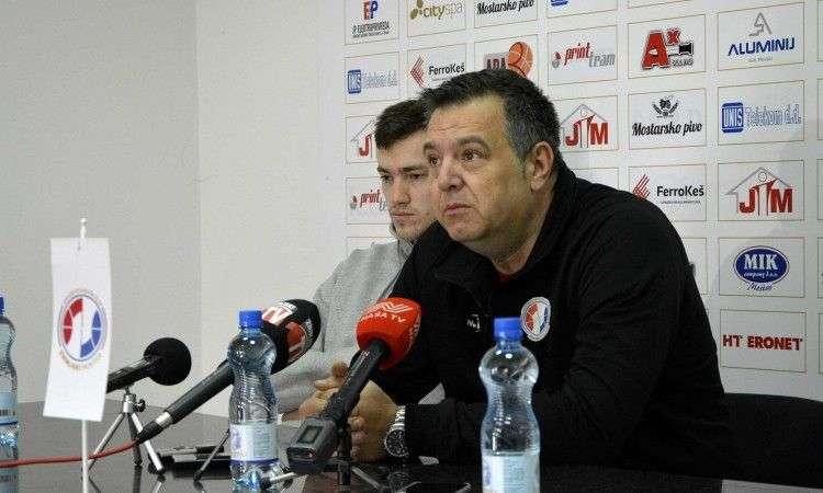 Plemići dočekuju Spars, Vlašić najavljuje borbu za odbranu naslova