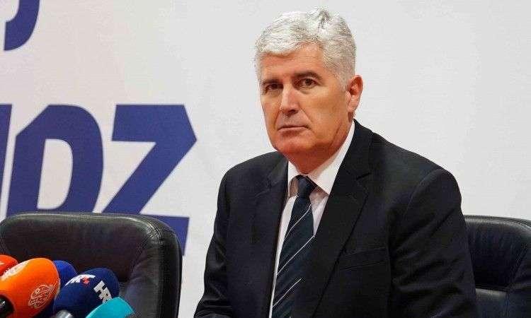 Čović: Zatražit ću da se odmah pristupi uspostavi Vijeća ministara BiH