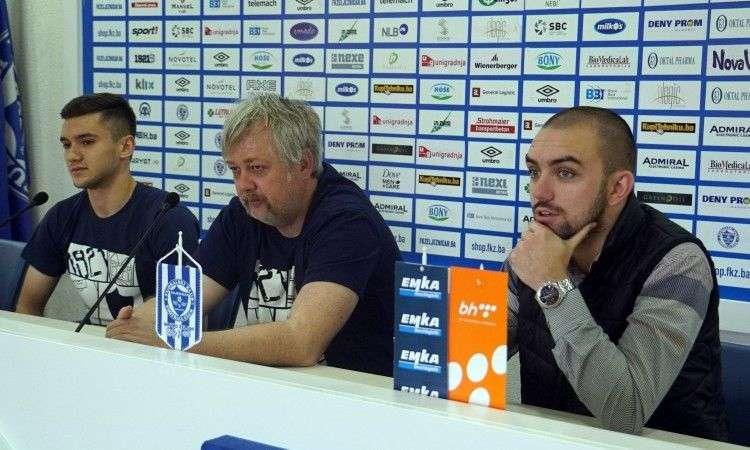 Amar Osim očekuje kvalitetnu utakmicu s Čelikom na Grbavici