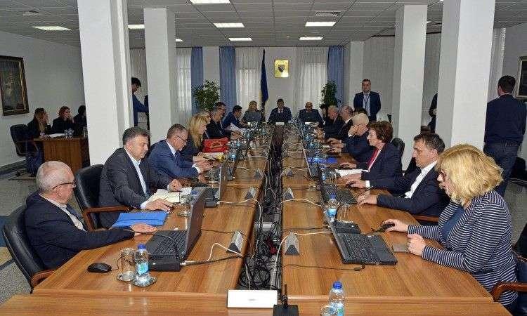 vlada fbih odobrila 4 miliona za povećanja kapitala naftnog terminala