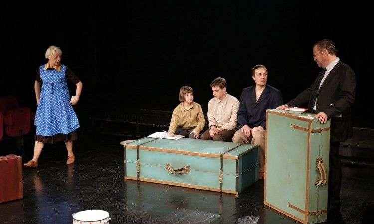 'Sjećaš li se Doli Bel' najbolja predstava Festivala bh. drame i autorskog teatra u Zenici