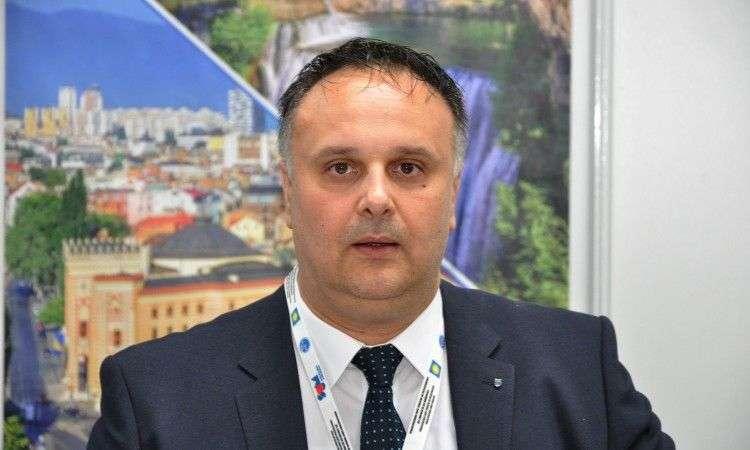 Šantić izabran za potpredsjednika Foruma komora Jadransko-jonskog područja