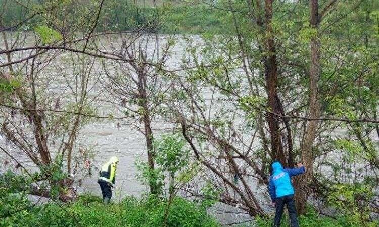 Nastavljena potraga za nestalim Almirom Gluhićem koritom rijeke Bosne