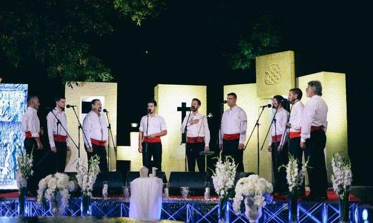 Preko 30 klapa na 'Festivalu klapske pisme' u Posušju