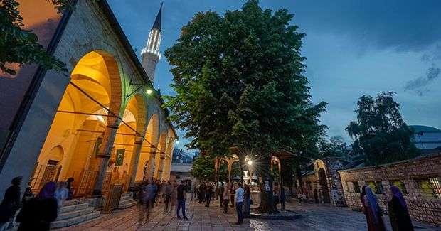 Rijaset Islamske zajednice u BiH utvrdio visinu vitre i nisaba za ramazan