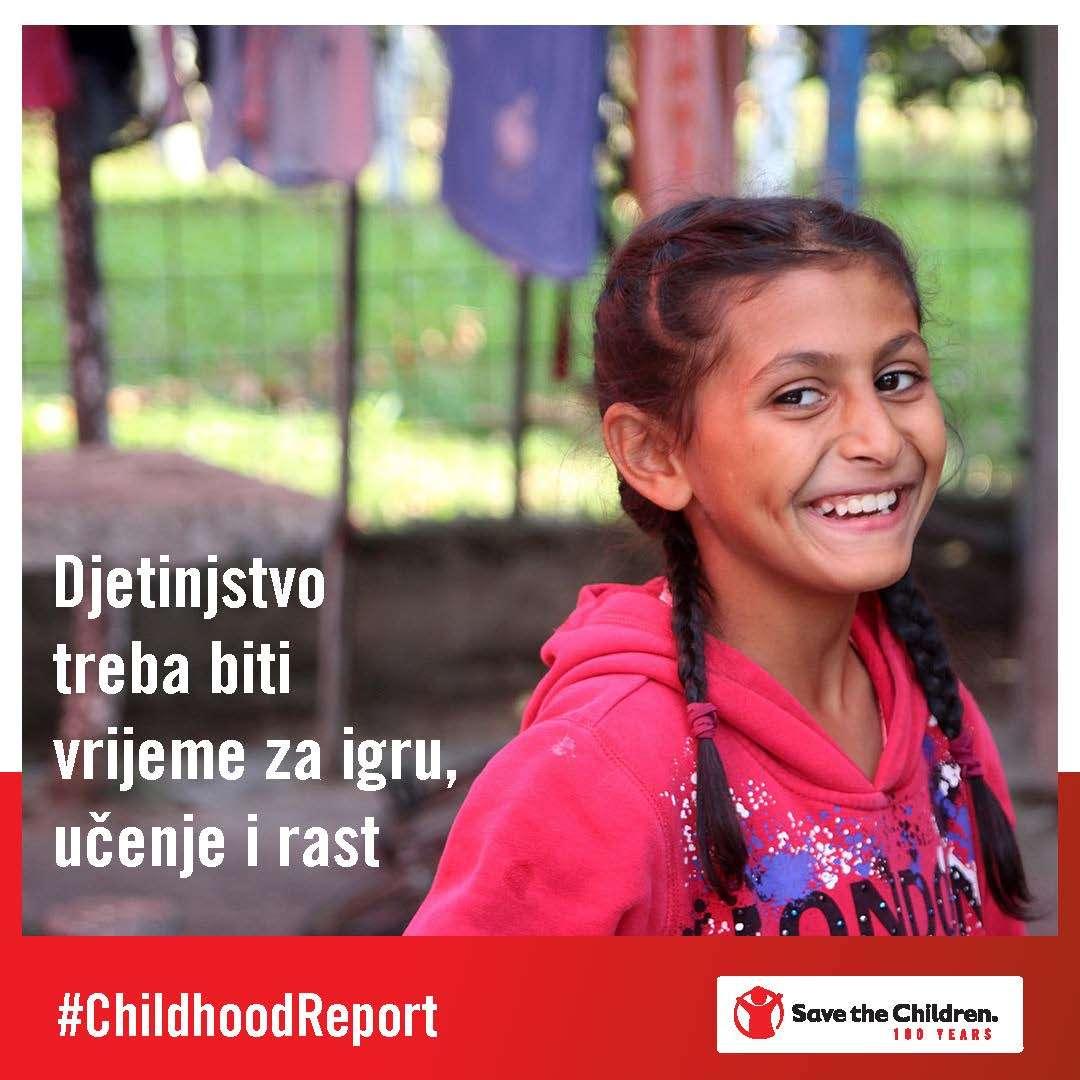 indeks prekinutog djetinjstva: 280 miliona djece danas živi bolje nego prije 20 godina