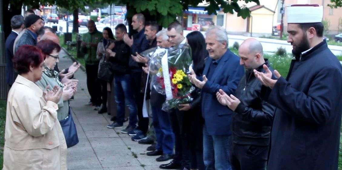 (VIDEO) Dan zlatnih ljiljana obilježen u Novom Travniku