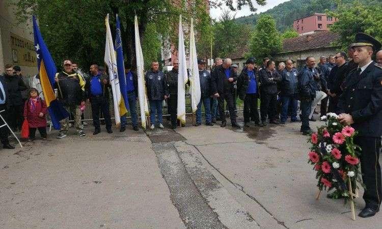 Obilježen dan kada je prije 27 godina odbranjena Tuzla