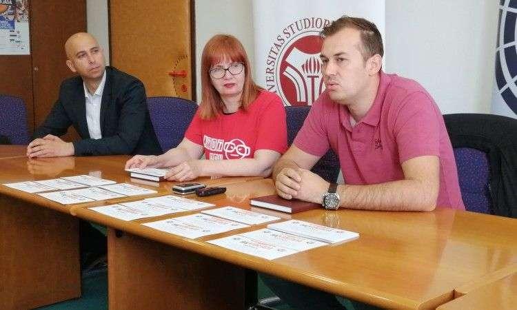 u tuzli od 7. do 9. juna sportska manifestacija balkanijada